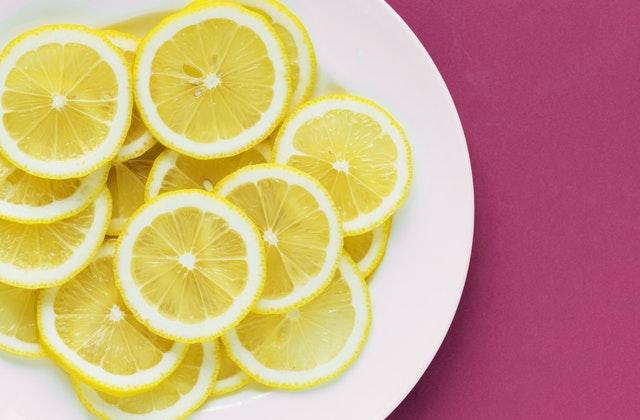 Limón, Beneficios para tu salud