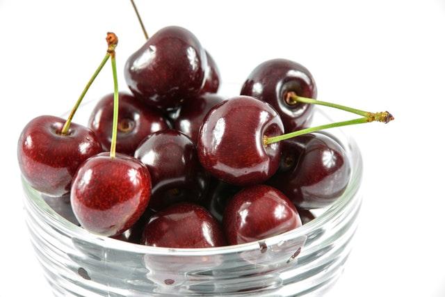 todos los beneficios de la cereza