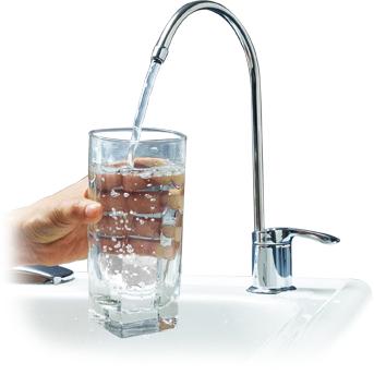 Todos los beneficios del agua para la salud.