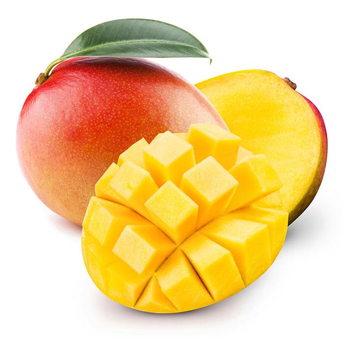 Mango Fuente de salud