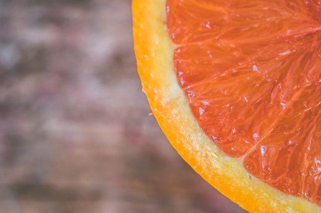 todas las propiedades de la naranja