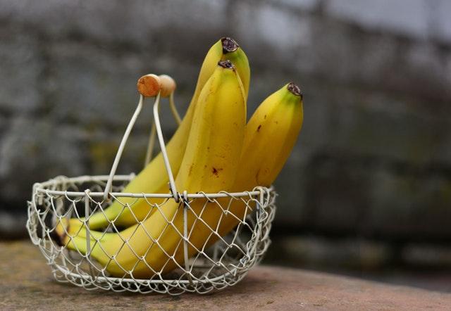 Todos los beneficios del plátano
