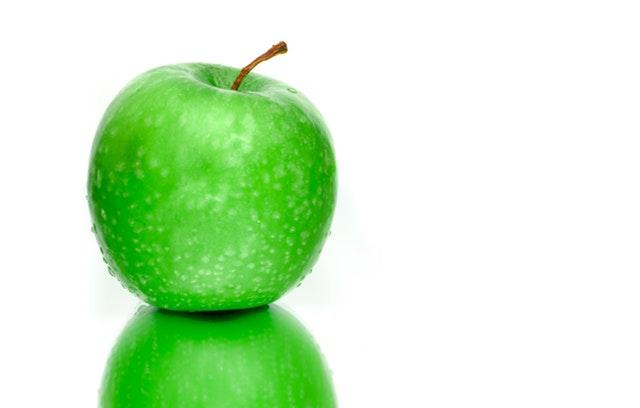 Todos los beneficios de la manzana.