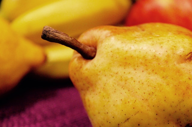 imágenes de los beneficios de la pera