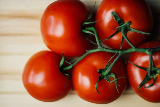 Beneficios del Tomate para la salud.