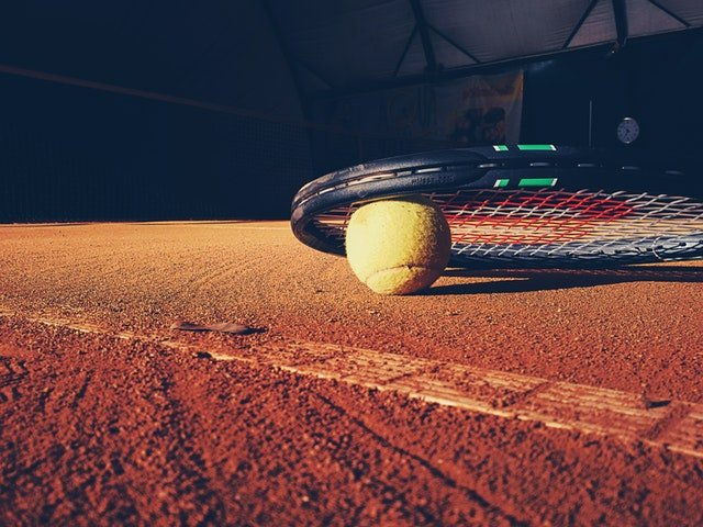 Todos los beneficios del Tenis para la salud.