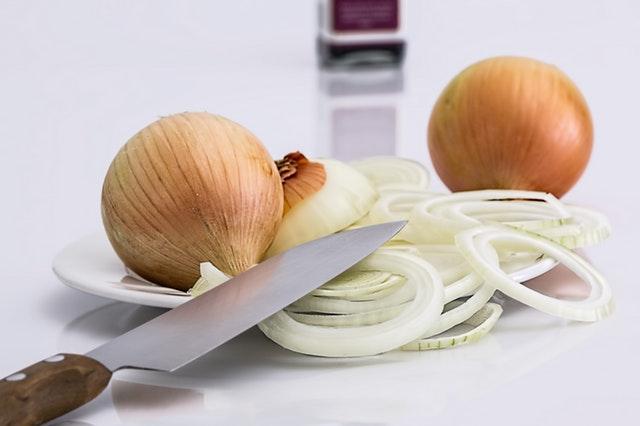 Propiedades curativas de la cebolla.
