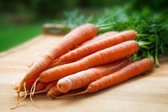 Zanahoria | Propiedades que debes conocer.