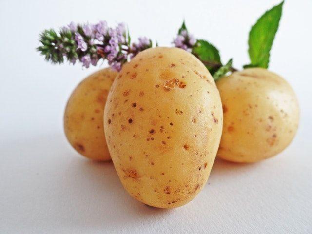 Patata | Fuente de Salud y Beneficios.