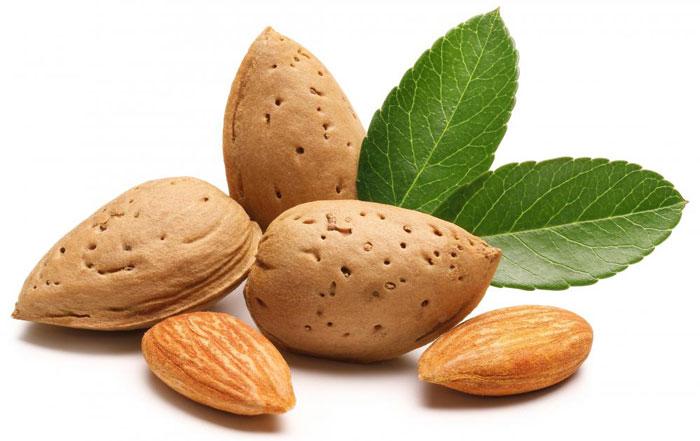 frutos secos antioxidantes