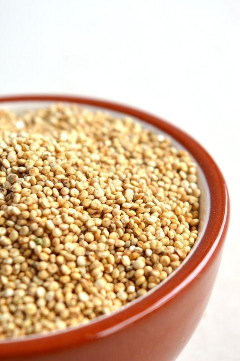 Quinoa | Asombrosos Beneficios para el organismo.