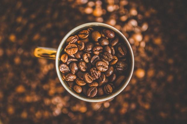 Café | TODOS sus beneficios y propiedades para la salud.