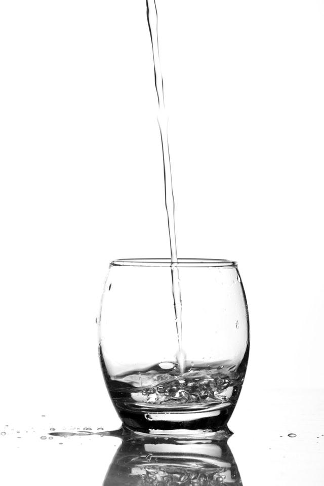 como evitar la deshidratación