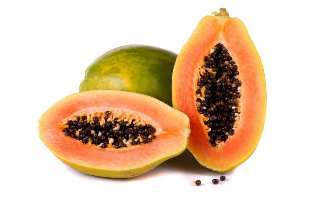 Beneficios de la papaya para la salud