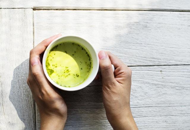 té verde fuente de beneficios para la salud