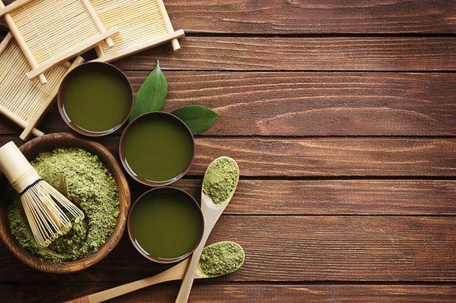 Té Verde | TODOS sus beneficios y propiedades para la salud.