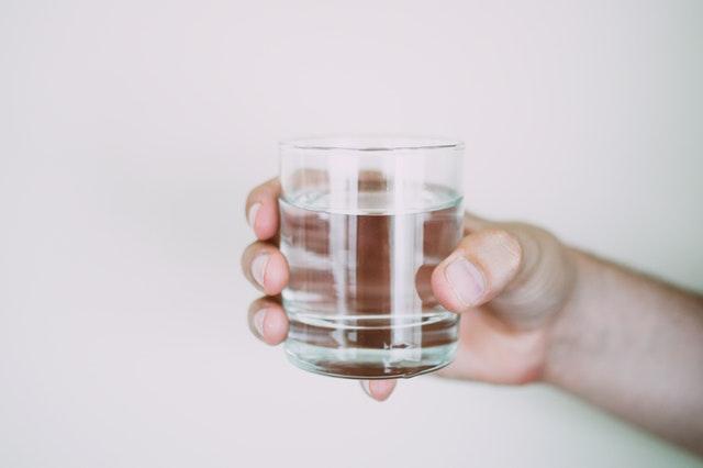 todos los beneficios del agua