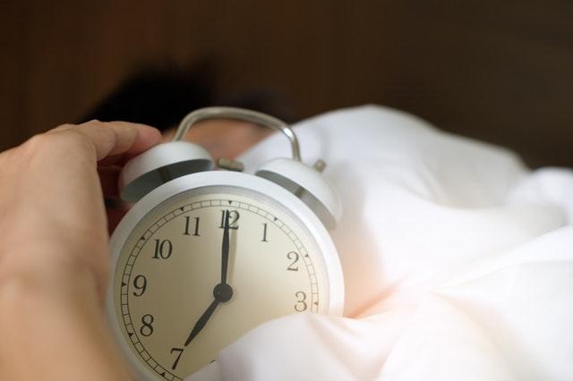 Consejos para conciliar el sueño y dormir rapido