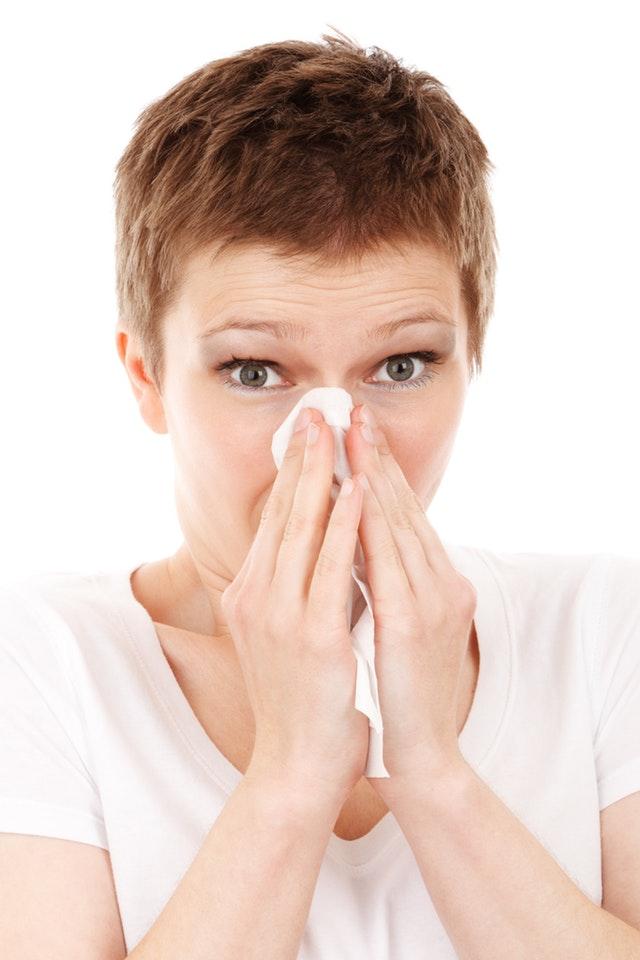 Consejos para prevenir con los mejores alimentos el resfriado