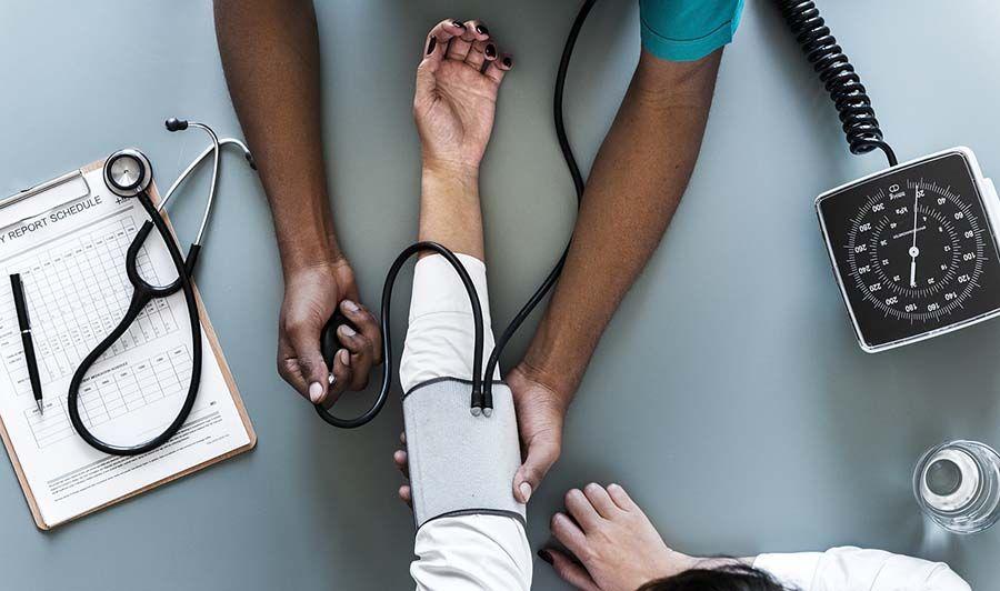 Consejos para reducir la presión arterial alta