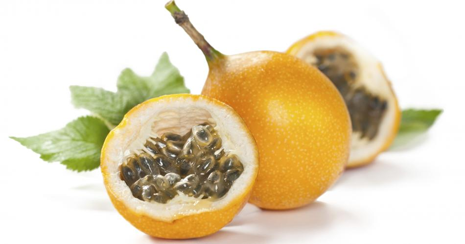 Granadilla fruta tropical repleta de beneficios para la salud